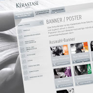 Kerastase Intranet